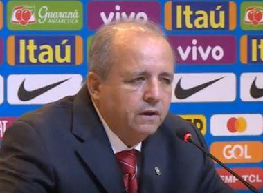 Com Formiga, Vadão convoca seleção brasileira para a Copa do Mundo feminina