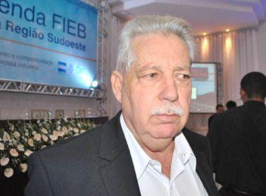 Ex-governador é condenado e perde direitos políticos