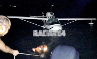 Porto Seguro: Aeronave faz pouso forçado em Trancoso
