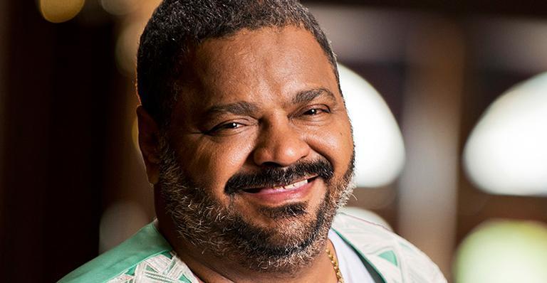 Filho de Arlindo Cruz diz que pai vai tirar traqueostomia e pode voltar a falar