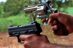 arma de fogo bolsonaro 300x200 - Procuradoria pede à Justiça suspensão imediata do decreto das armas de Bolsonaro - o tempo jornalismo