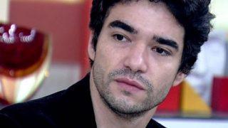 Caio Blat é acusado de assédio por atrizes do elenco de 'O Sétimo Guardião', diz colunista