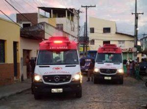 ipia 300x222 - Ipiaú: Três jovens são baleados dentro de casa - o tempo jornalismo