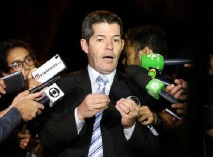'A Bahia é um lixo', diz líder do partido de Bolsonaro na Câmara Federal