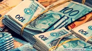 Camacan: A prefeitura de Camacan recebeu hoje R$ 94.397,63