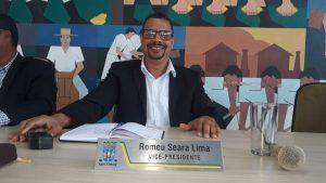 qwe 300x169 - Camacan: Romeu da Ambulância faz reivindicação sobre um esgoto a céu aberto em Panelinha - o tempo jornalismo