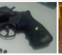 Pau Brasil: Menor apreendido por tentar matar duas pessoas a tiros