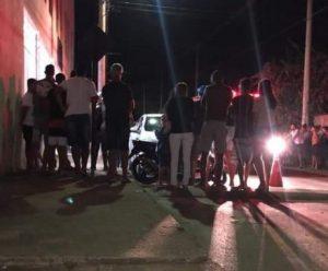 xc 300x248 - Homem assassina a ex a facadas, invade igreja e mata mais 3 em Minas Gerais - o tempo jornalismo