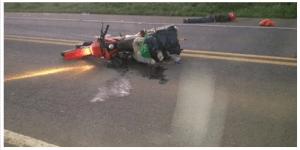 xx 300x150 - Camacan: Morador de Jacareci morre após bater com moto em cavalo na BR-101 - o tempo jornalismo