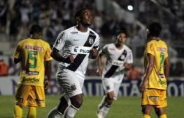Jogador do Vasco morre em acidente de trânsito, no Rio