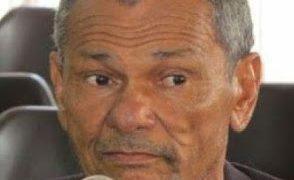 Morre o ex-vereador Carlito do Sarinha, aos 66 anos