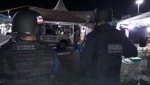 G 1 300x169 - Camacan: Guarda Municipal reforça segurança no Arraiá do xenhenhém em São João do Panelinha. - o tempo jornalismo