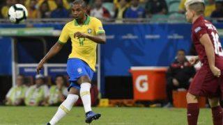 Lesão de Fernandinho atrapalha mudanças de Tite na Seleção Brasileira