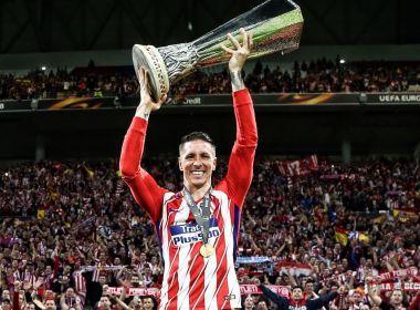 Campeão do mundo com a Espanha, Fernando Torres anuncia aposentadoria