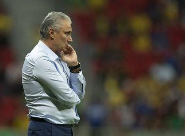 Após corte de Neymar, Tite tem até a véspera da Copa América para convocar substituto