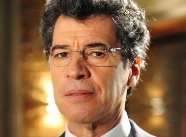 Paulo Betti é acusado de racismo por atores negros da Globo