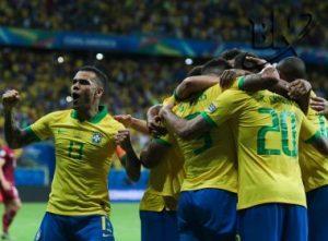 IMAGEM NOTICIA 5 6 4 300x221 - Brasil enfrenta o Paraguai nas quartas de final da Copa América - o tempo jornalismo