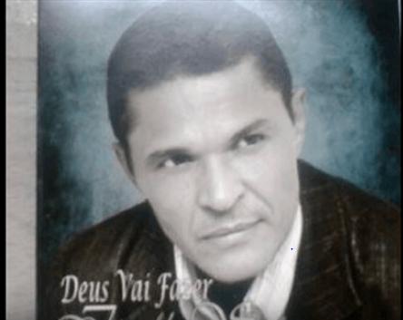 Isrisvaldo Silva - Deus Vai Fazer