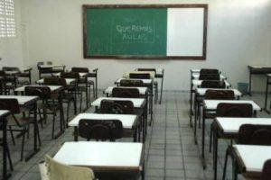 Sala 300x200 - Indicadores da educação melhoram, mas desigualdades raciais persistem, diz IBGE - o tempo jornalismo