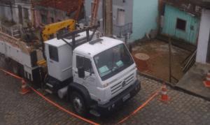 aqa 300x179 - Camacan: Vereadores acompanham patrolamento de estrada e manutenção da rede elétrica - o tempo jornalismo