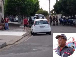 bombeiro 1 300x225 - Bombeiro atira em esposa e comete suicídio em Paulo Afonso - o tempo jornalismo
