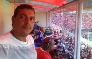 claudio roberto 580x376 e1560781402225 300x194 - Itabuna: Radialista transmite suicídio por vídeo chamada para ex-companheira - o tempo jornalismo