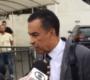 Carro do advogado de Najila é atacado em Ilhéus