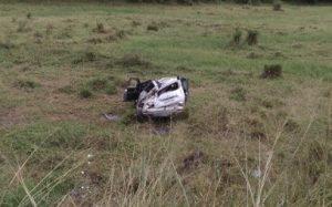 k 300x187 - Capotamento de veículo deixa 02 feridos na rodovia Ipiaú-Ibirataia - o tempo jornalismo