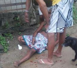 lop - Itabuna: Mulher mata outra a facadas - o tempo jornalismo