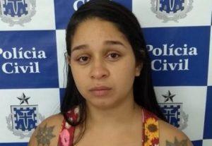 mu 300x207 - Iguaí: Mulher é presa acusada de matar o marido após discussão - o tempo jornalismo