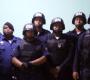 Camacan: Guarda Municipal reforça segurança no Arraiá do xenhenhém em São João do Panelinha.