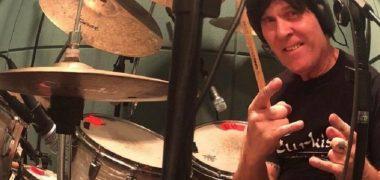 Morre Paulo Pagni, baterista da banda RPM, aos 61 anos