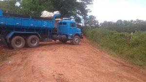 q2 300x169 - Camacan: Vereadores acompanham patrolamento de estrada e manutenção da rede elétrica - o tempo jornalismo