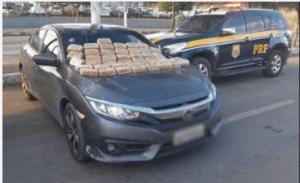 qy 300x183 - Jovem é preso com 42kg de crack em carro de luxo roubado - o tempo jornalismo