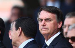 'Risco sempre vai existir', diz Bolsonaro sobre ameaça de grupo terrorista