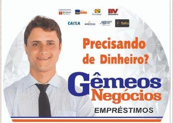 """Camacan: Precisando de dinheiro, """"Gêmeos Negócios"""" resolve"""