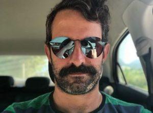IMAGEM NOTICIA 5 6 3 300x221 - Ex-galã da Globo, Iran Malfitano trabalha como motorista de aplicativo - o tempo jornalismo