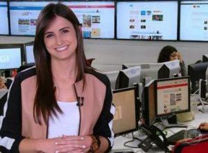 IMAGEM NOTICIA 5 7 1 300x221 - Com 11 anos de casa, Mari Palma se despede da TV Globo - o tempo jornalismo