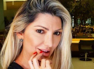 Após vitória na Justiça, Antônia Fontenelle recebe R$ 25 milhões de herança, diz colunista