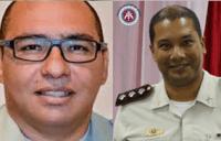 Camacan: Ricardo Penalva será transferido para Itabuna, Major Leonardo Gouveia será seu substituto