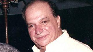 Aos 86 anos, morre ex-diretor da TV Globo, Mário Lúcio Vaz