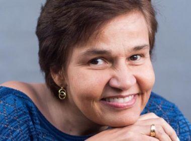 'Chegando o grande dia': Após seis anos, Claudia Rodrigues celebra retorno aos palcos
