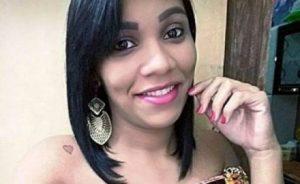 Jovem desaparecida em Porto Seguro 580x356 e1565340717503 300x184 - Jovem de Eunápolis sai de casa para visitar o filho e desaparece - o tempo jornalismo