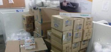 Polícia investiga em Itabuna grupo suspeito de calote em compras na internet
