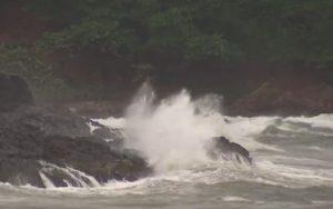 mau tempo e1565340960519 300x188 - Marinha emite alerta de ressaca com previsão de ondas de até 2,5 metros - o tempo jornalismo