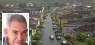 Uruçuca: Homem de 52 anos é morto ao lado da Câmara de Vereadore