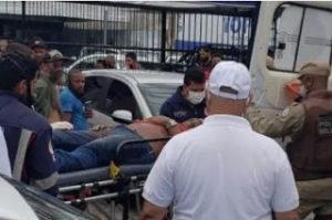 Capturar 3 2 300x199 - Homem baleado no Centro de Porto Seguro foge de hospital - o tempo jornalismo