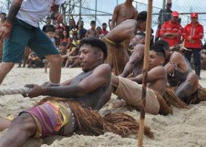 indi 300x215 - Pau Brasil: Jogos indígenas estudantis começam neste domingo (2) - o tempo jornalismo
